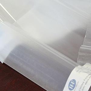 12' Polycarbonite PanelData Sheet