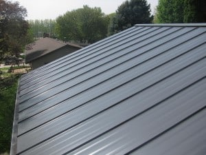 Snap Lock Standing Seam Hidden Fastener Panels Affordable Metal Manufacturing
