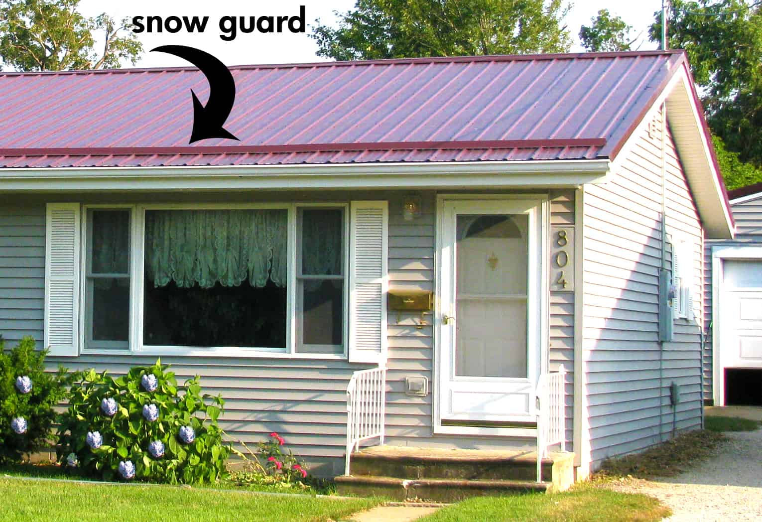 Snowguardplaced Affordable Metal Manufacturing