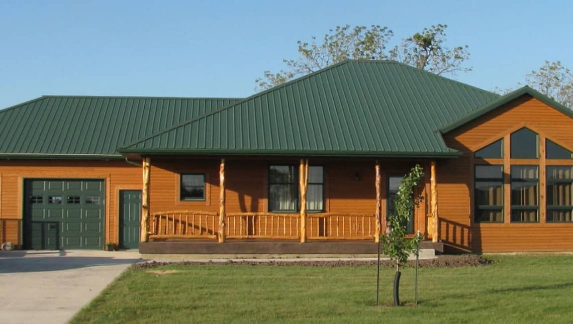 Affordable Metal Mfg Construction Roofing Siding Trim
